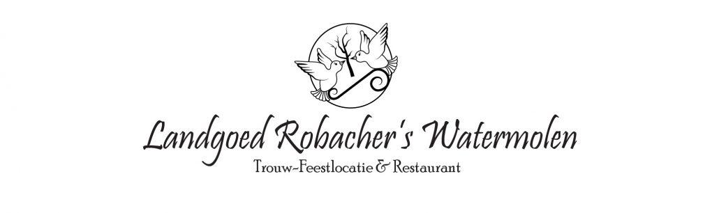 Logo Robacher